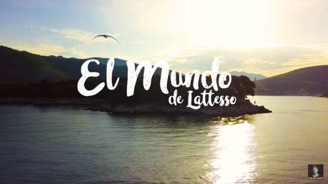 El Mundo (Lattesso) Official Video
