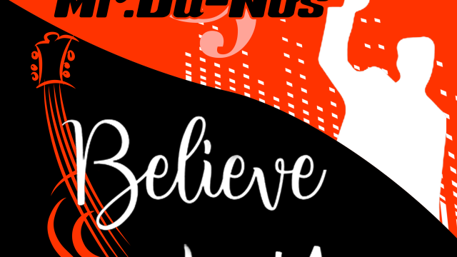 Mario Cortesi & Mr.Da-Nos – Believe In You