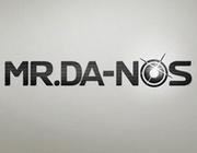 MrDaNos_Logo