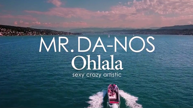 Ohlala (Official Video)