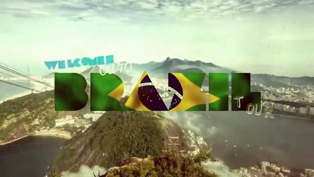 Mr.Da-Nos & The Product G&B ft. Maury – Summer Nights In Brazil (Official Video HD)