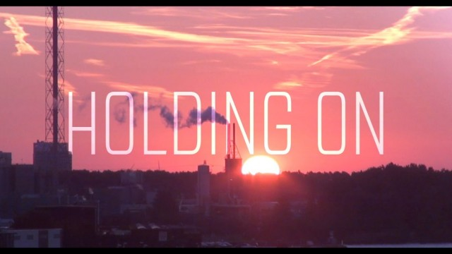 Mr.Da-Nos ft. Nico Santos – Holding On (Official Video HD)