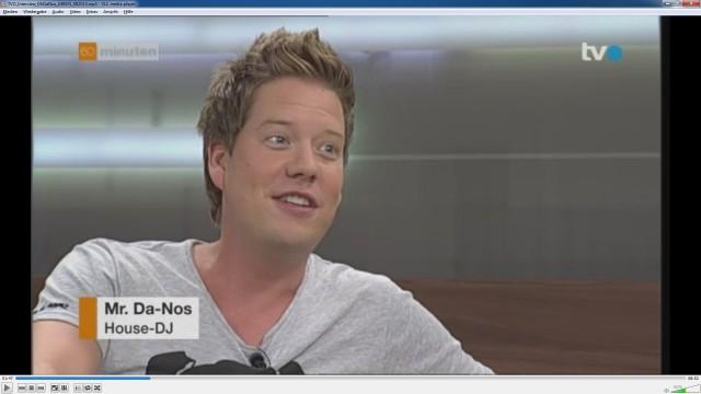 Mr.Da-Nos Interview – TVO Ostschweizer Fernsehen