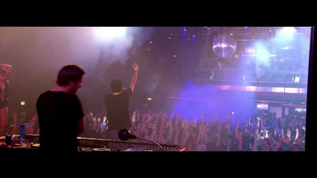 Mr.Da-Nos Radio 105 DJ-Night 2010 (Official Live Video HD)