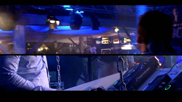 Mr.Da-Nos feat. Roby Rob Openair Gampel
