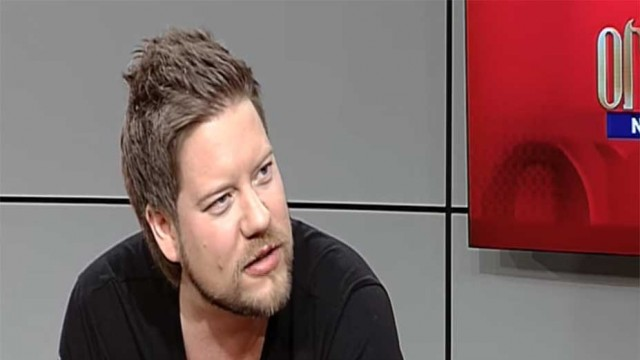 Mr.Da-Nos Interview – Hamburg 1 Fernsehen – Oriental Night