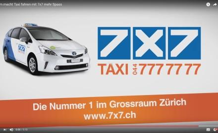 taxi7x7